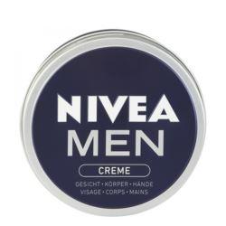 Nivea Men Creme krem 75ml puszka (disp)[D,F]