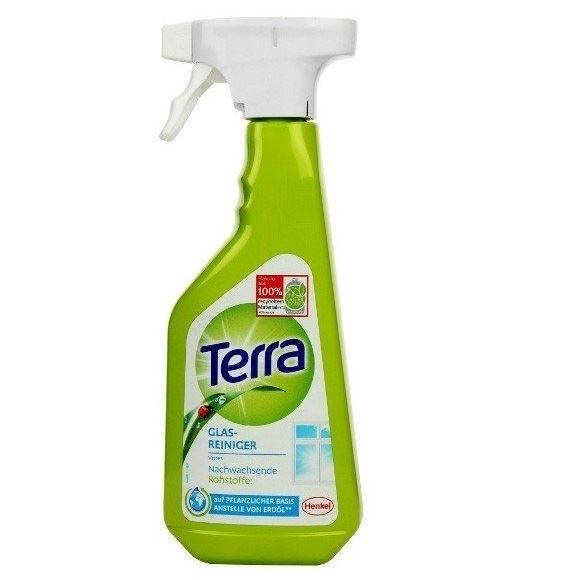 Terra płyn do szyb 500ml Glas (10)