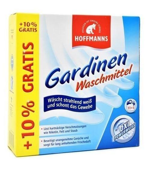 Hoffmanns Gardinen do białych 12p/730g (6) [D]