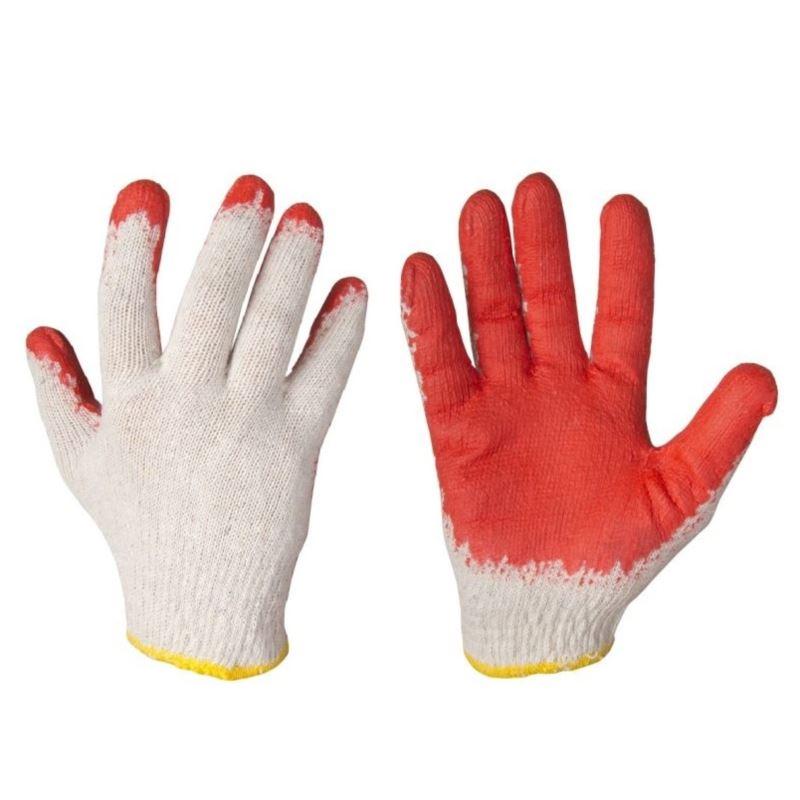 Rękawiczki ogrodowe powlekane (12)[PRC]