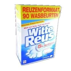 Witte Reus proszek 90-180p/ 6,3kg