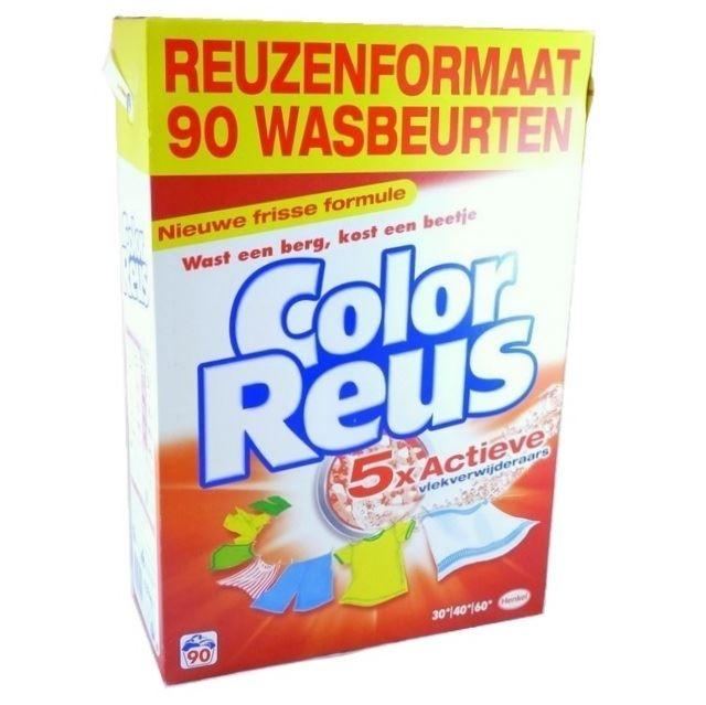 Color Reus proszek 90-180p/ 6,3kg