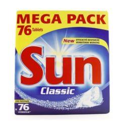 Sun tabletki do zmywarki 76szt (6)
