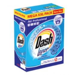 Dash z Lenorem proszek do prania 6,8kg 85-170p