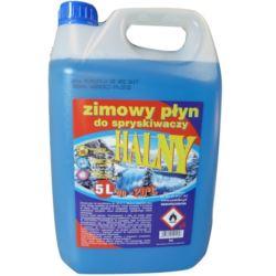 Halny płyn do spryskiwaczy etylowy -20st 5L(4)[PL]