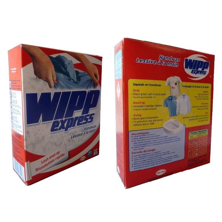 Wipp Express proszek do pr.ręcz. 325g/13p (8)[D,B]