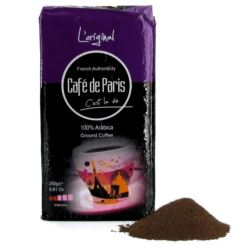 Kawa Cafe de Paris 250g (12)