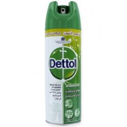 DETTOL spray 200ml