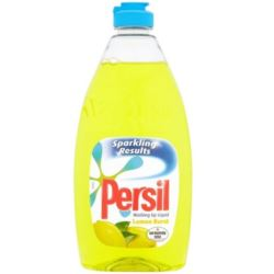 Persil płyn do naczyń 500ml (12) [GB]