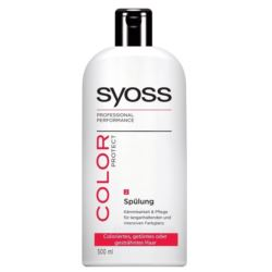 SYOSS odżywka do włosów 500ml (12)