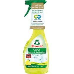 Frosch płyn do czysz. łaz. i prysznica 750ml (10)