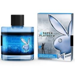 Playboy woda After Shave 100ml (3) [MULTI]
