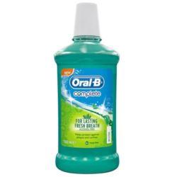 Oral-B płyn do płukania jamy ustnej 500ml (6)