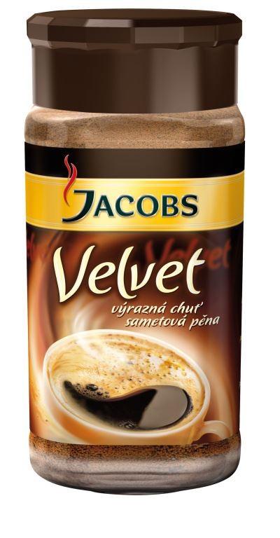 Jacobs Velvet kawa rozpuszczalna 200g (6)