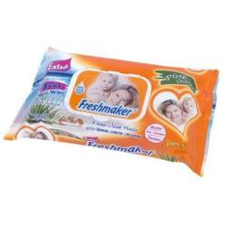 Freshmaker chust. dla dzieci z klipsem 60szt (24)