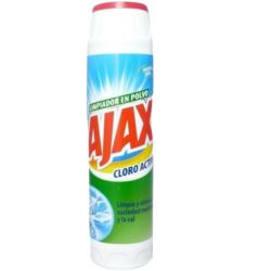 Ajax uniwersalny proszek do czyszczenia 750g(12)