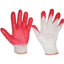 Rękawiczki WAMPIRKI czerwone KD602 (10)