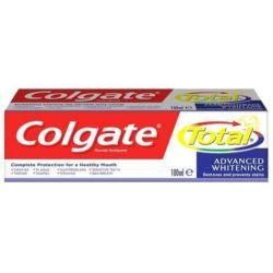 Colgate TOTAL pasta do zębów 100ml (12)