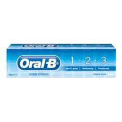 Oral-B pasta do zębów 1-2-3 100ml (12)