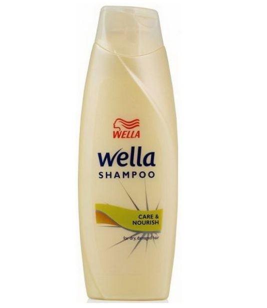 Wella szampon do włosów 200ml (6)