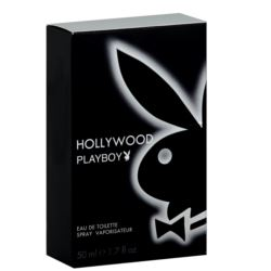 Playboy Men EDT 50ml  (3) [FR]