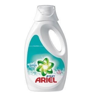 Ariel żel do prania 18-36p/ 1,26l (4)