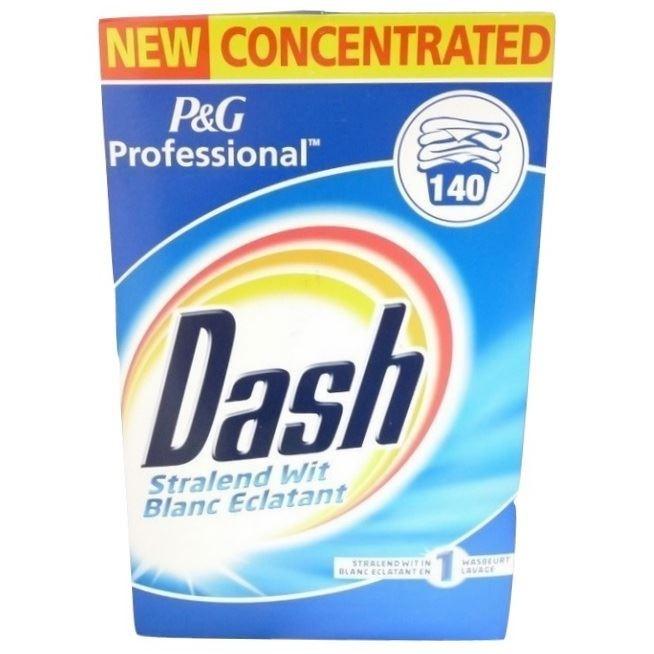 Dash proszek 140-280p. 9,1kg Regular