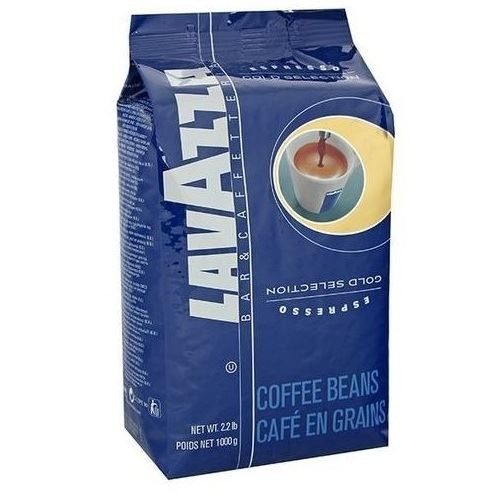 Lavazza Espresso GOLD SELECTION ziarno 1kg (6)[IT]