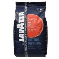 Lavazza Espresso TOP CLASS ziarno 1kg (6)