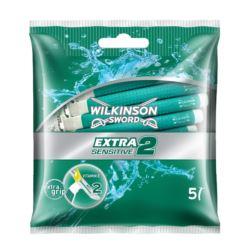 Wilkinson Extra 2 Sensitive maszynki 5szt (20)