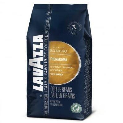 Lavazza Espresso PIENAAROMA ziarno 1kg (6)