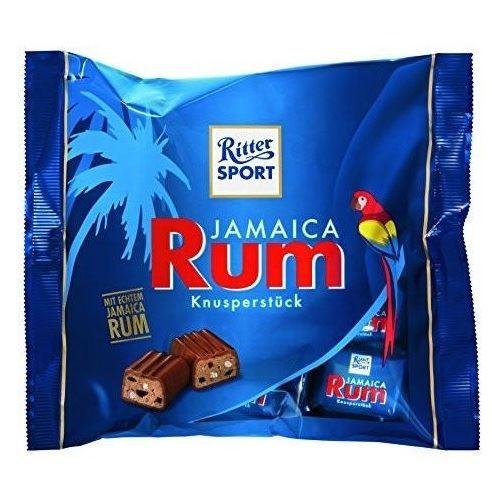 Ritter SPORT Rum czekoladki 200g