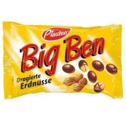 Big Ben orzechy w czekoladzie 250g (24)