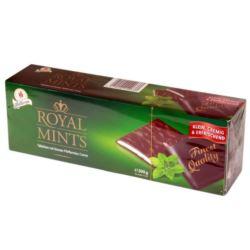 Royal Mints czekoladki 300g