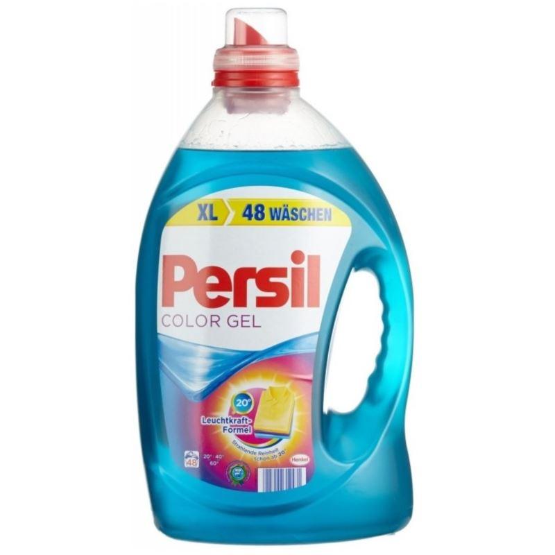 Persil żel 48-96p/ 3,504l (2) [D]