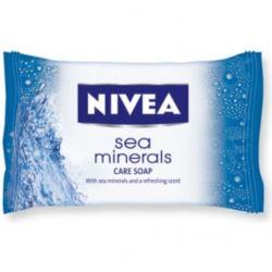 Nivea mydło 90g (6)