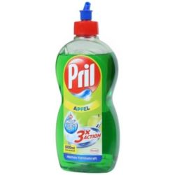 Pril płyn do naczyń 600ml (14)