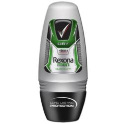 Rexona Deo Roll On 50ml (6) [MULTI]
