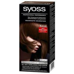 SYOSS Dauerhafte farba do włosów (3) [D]