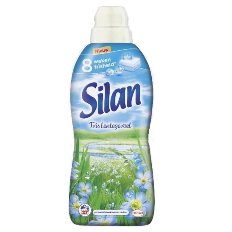 Silan do płukania 27pł/ 750ml (12)
