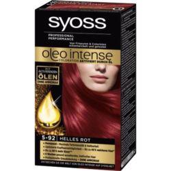 SYOSS Oleo Intense farba (3) ]D]