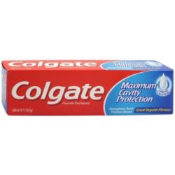 Colgate pasta 100ml Cavity Protect (12) [MULTI]