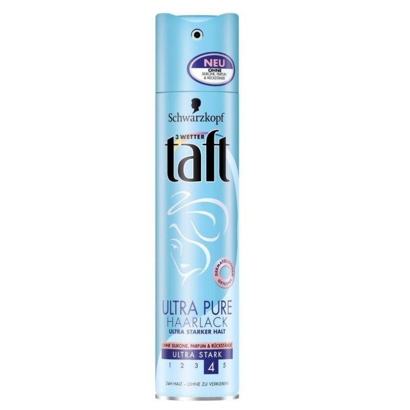 Taft lakier do włosów 275ml (6) [D]