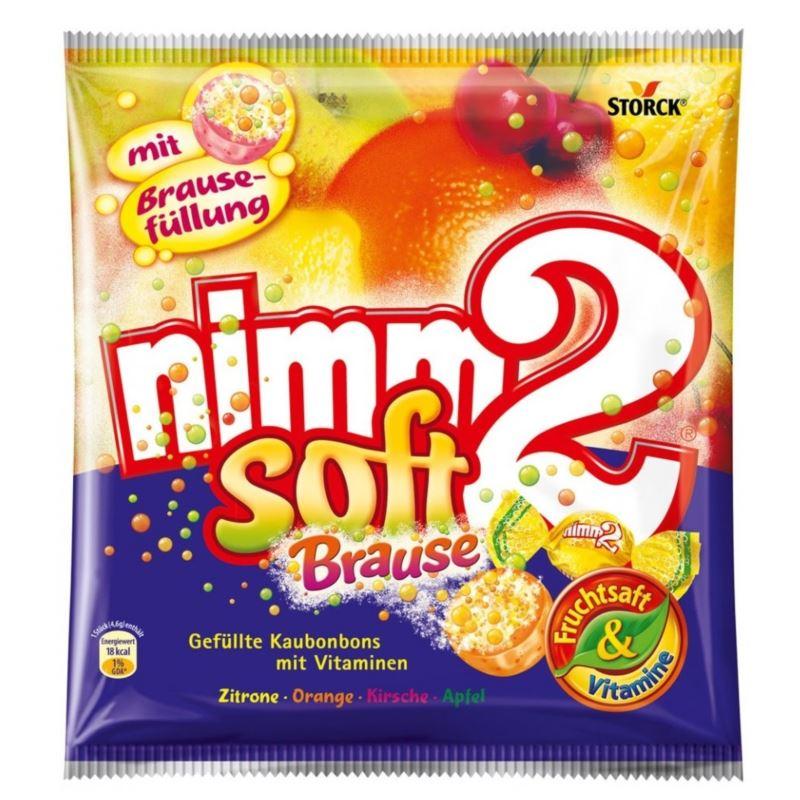 Nimm2 cukierki 345g (6) [D]