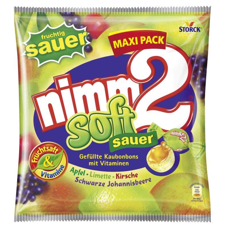 Nimm2 cukierki 195g (20)