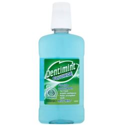 Dentimint płyn do płukania ust 500ml (6) [MULTI]