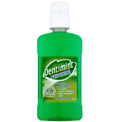 Dentimint płyn do płukania ust 500ml (6) [MULTI]