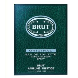 Brut EDT 100ml (4) [F,GB,P]