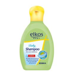 Elkos Baby Shampoo dla dzieci 250ml (6)[D]