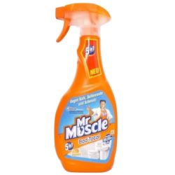 Mr Muscle Bad-Total Reiniger 5w1 Orange 500ml (8)